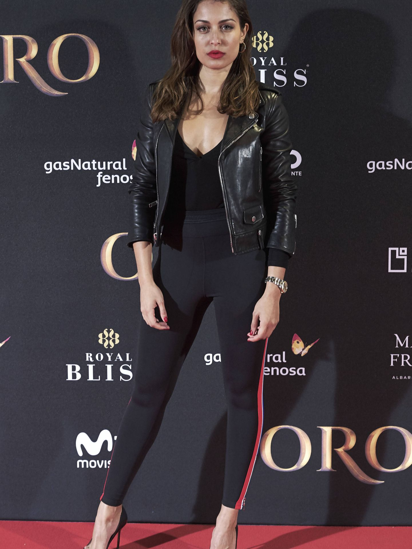 Hiba Abouk (Getty)
