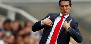 Post de Así llegó Emery al Arsenal: de rebote y gracias a un ex empleado del Barça