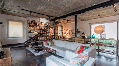 Así es la casa en venta por 2.750.000 euros de Los Postigo, donde vivió Bimba Bosé