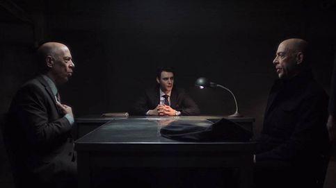 Primer tráiler de 'Counterpart', la serie de HBO protagonizada por Howard Silk