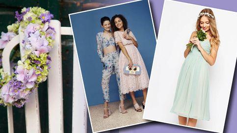 15 vestidos –y más– para sobrevivir a la temporada BBC (bodas, bautizos y comuniones)