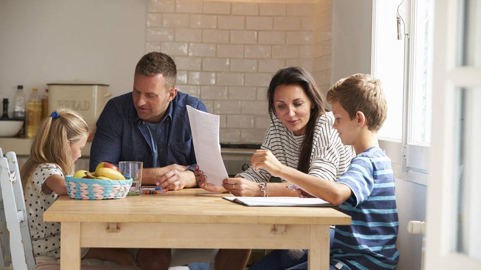 Lo que los españoles podemos aprender de los padres alemanes