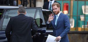 Post de El príncipe Harry, víctima de una broma teléfonica en la que habla de todo (y todos)