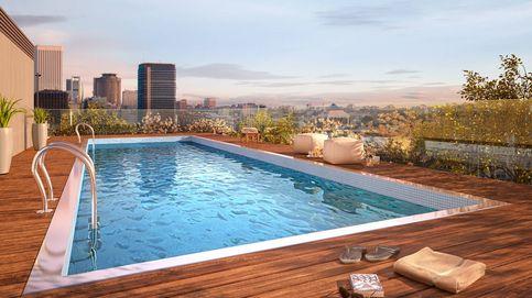 De corrala en ruinas a pisos de lujo de hasta 2,5 millones en el centro de Madrid