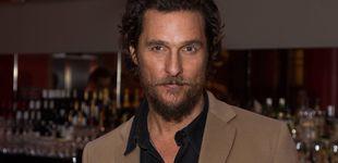 Post de Matthew McConaughey engorda 23 kilos en 6 meses por exigencias del guion