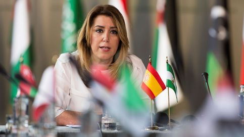 El no de Sánchez a la financiación pone a Díaz y a la ministra contra las cuerdas