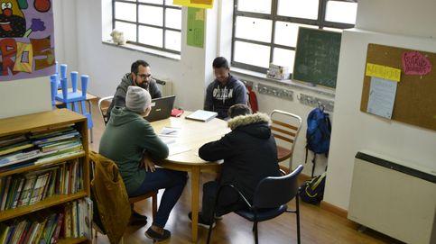 Expulsados del instituto: un aula para que el problemático de la clase no acabe en la calle