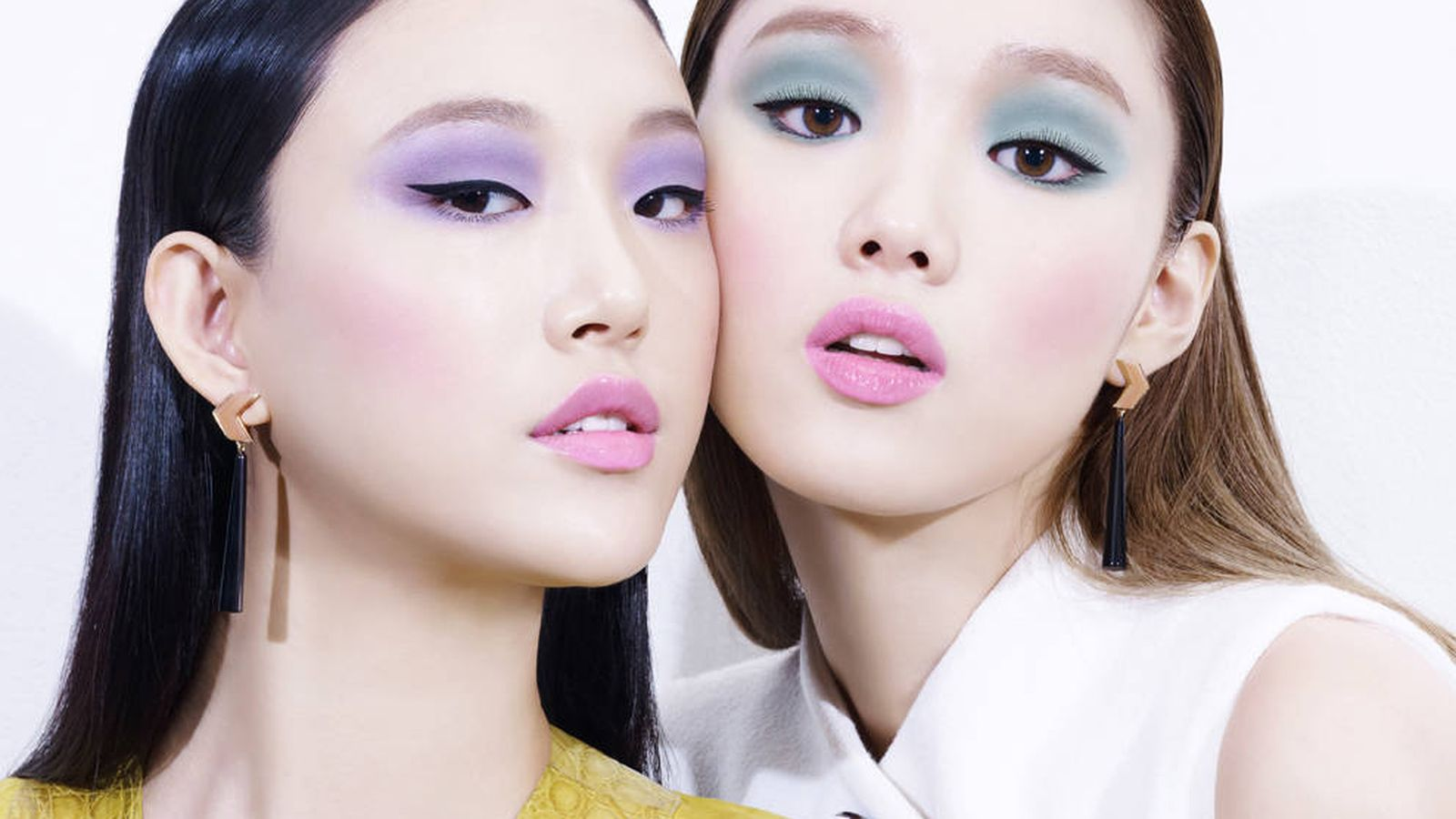 Foto: ¿Quieres conseguir una piel de porcelana como las coreanas? Aquí, el paso a paso (Foto: Moonshot)