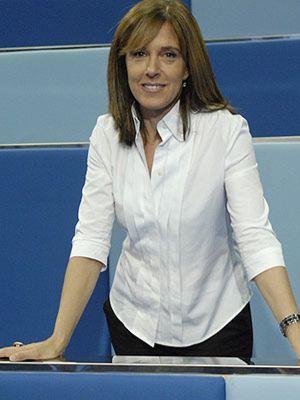 """Ana Blanco: """"Los recortes son cosas que pasan y hay que aceptarlos con deportividad"""""""