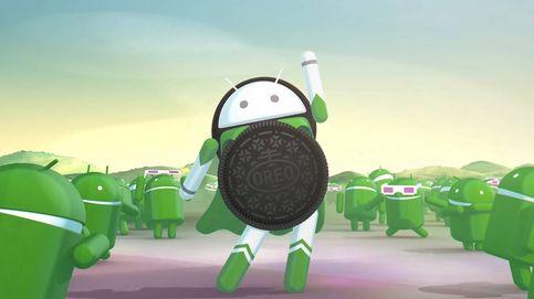 Android Oreo ya está aquí: ¿qué cambia en mi teléfono móvil?