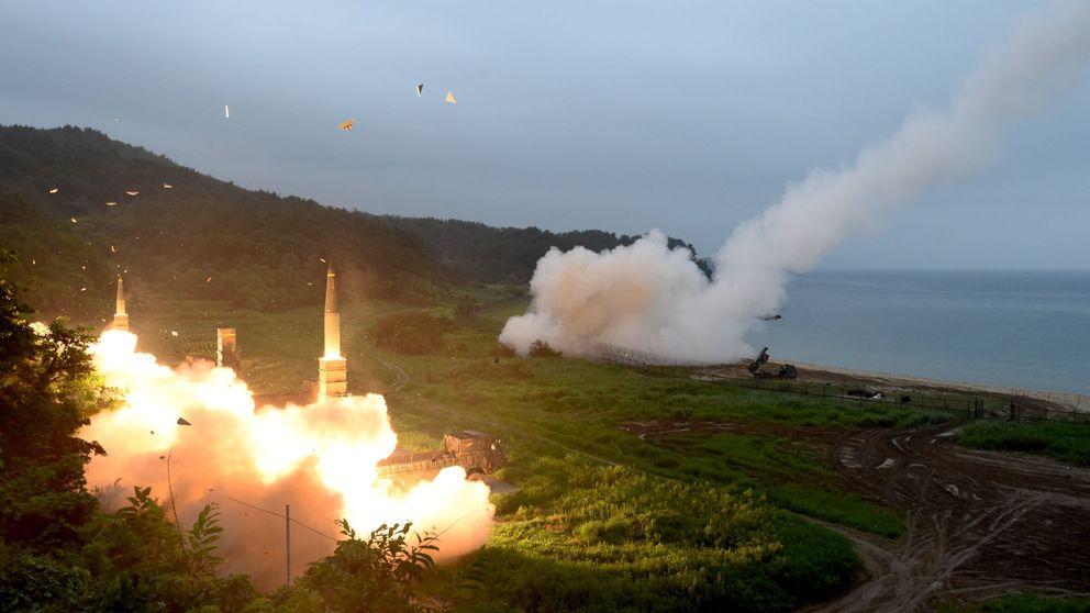 Seúl revisará su programa balístico en respuesta a Corea del Norte