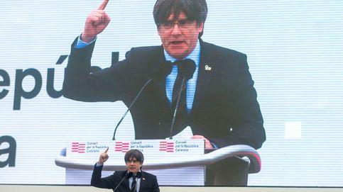 La crisis sanitaria dilata el suplicatorio de Puigdemont y da tiempo al 'expresident'