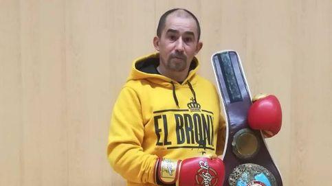 José Antonio López Bueno, de campeón del mundo de boxeo a las colas del hambre