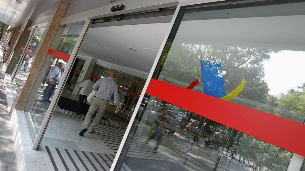 Foto: Oficina de la Agencia Tributaria en Barcelona. (Reuters)