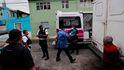 México eleva a 10 las muertes por el sismo mientras suma casi 200.000 casos de covid