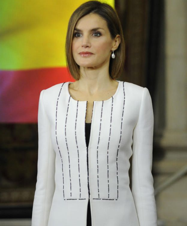 Foto: La Reina Letizia
