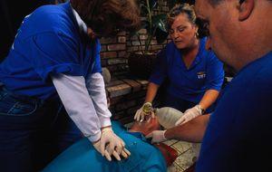 """Médicos australianos reviven a una mujer """"clínicamente muerta"""""""