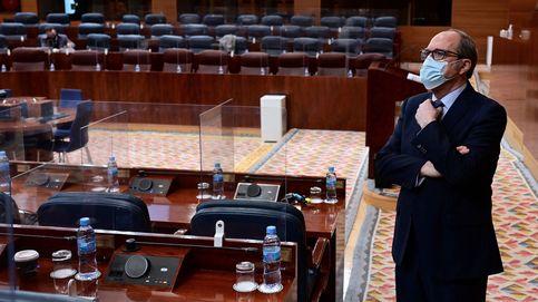 El recurso de la Asamblea ante el TSJM: los argumentos para frenar el 4-M en Madrid