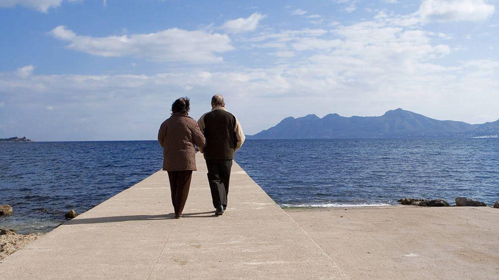 El envejecimiento de la población es un lastre para la subida de los salarios