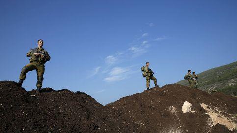 El jefe del Ejército libanés pone en alerta a sus tropas en la frontera con Israel