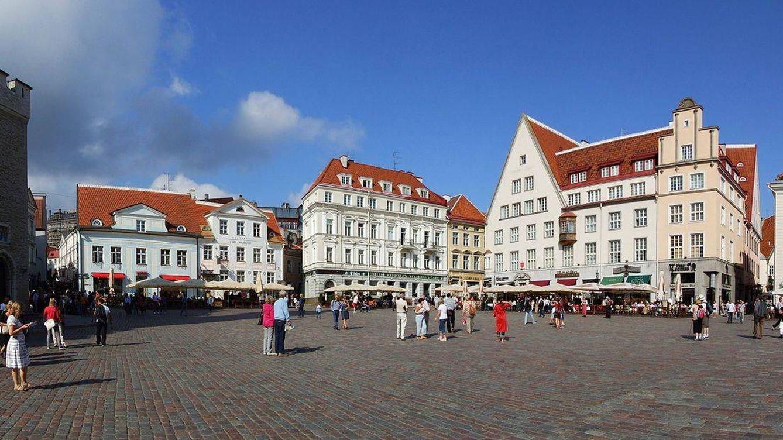 Emigra a Estonia en busca de trabajo y consigue empleo y novia en menos de un mes