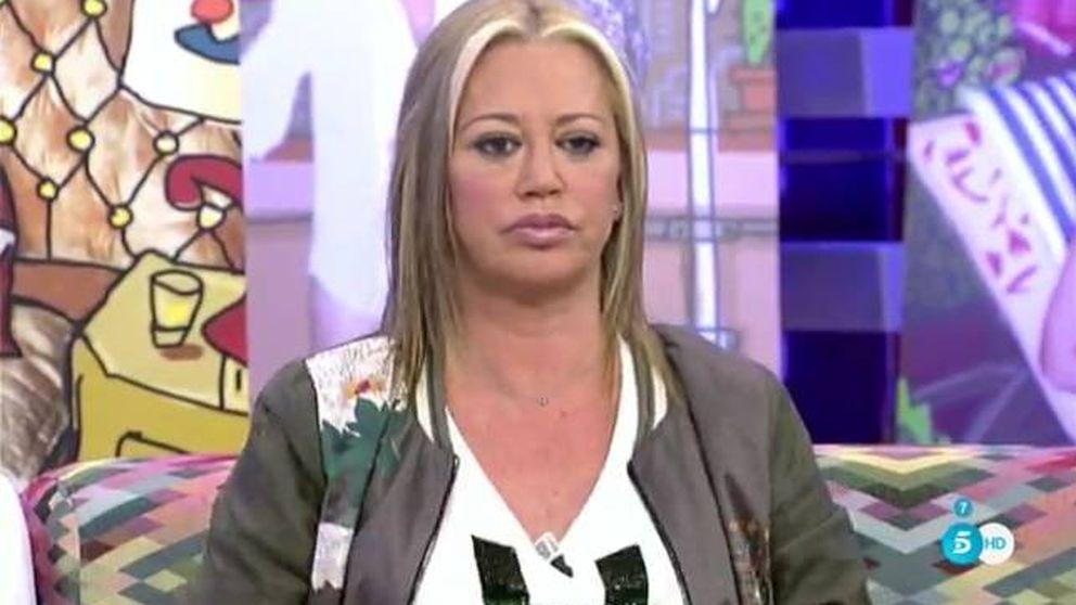 Carlota Corredera contra 'MQB': Belén estaba mala y no hablamos de diabetes