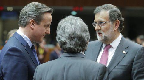 Rajoy a Cameron: Lo más probable es que haya elecciones el 26 de junio
