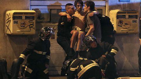 Apagón informativo en las televisiones sobre los atentados de París
