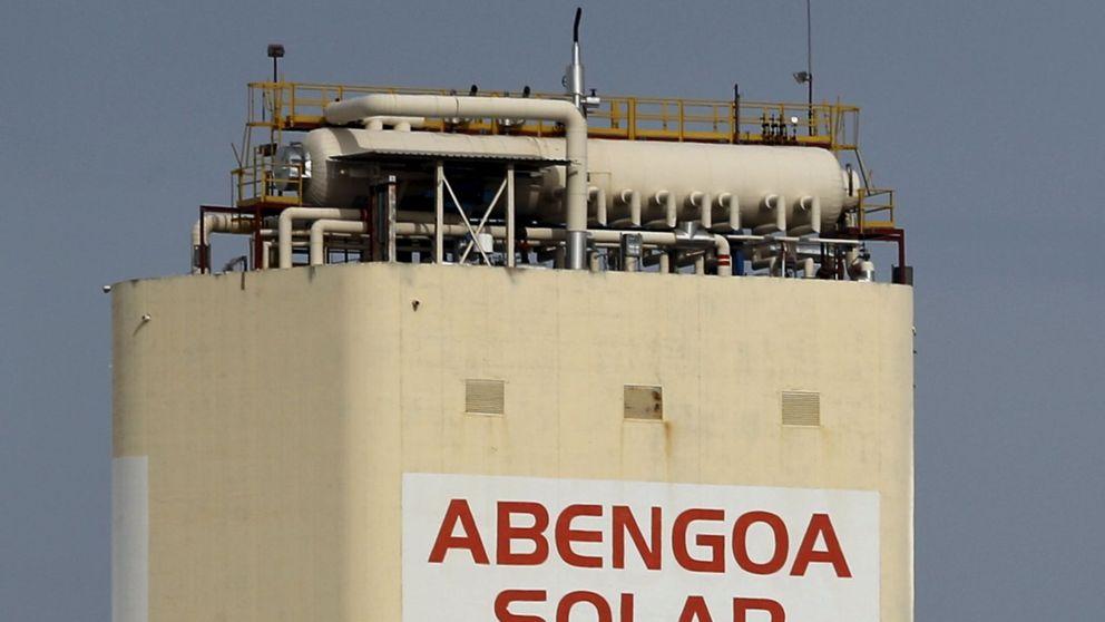 La ISDA activa los seguros de impago (CDS) de Abengoa