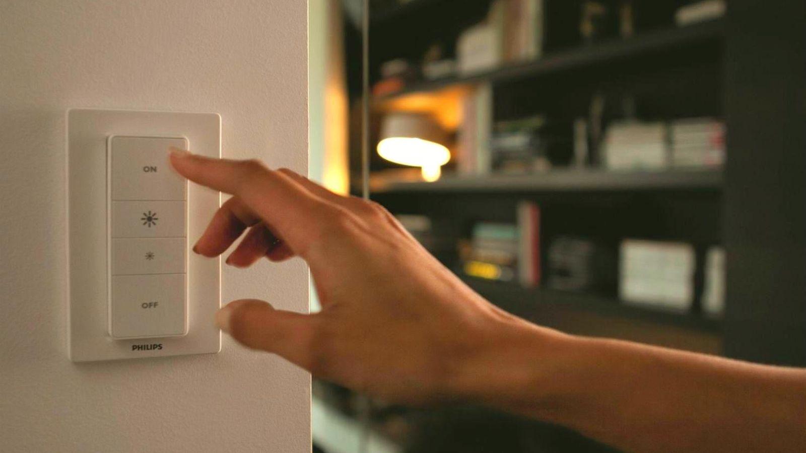Foto: Todavía queda mucho camino para que el hogar conectado se convierta en realidad.