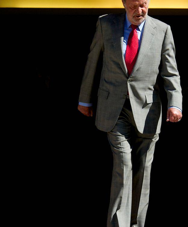Foto: El rey Juan Carlos en una imagen de archivo. (Limited Pictures)