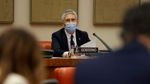 Interior acusa a Casado de usar el caso de los CDR: Solo buscaron su nombre en Google