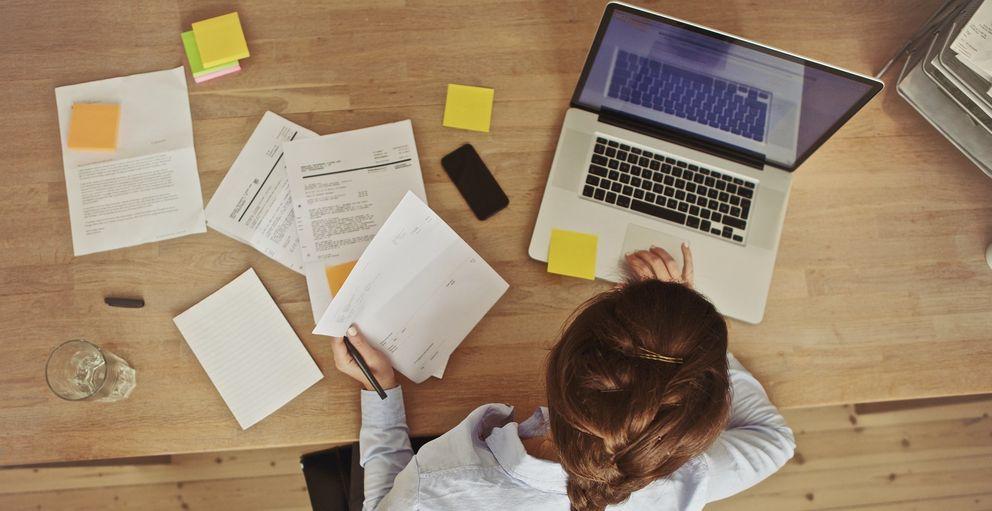 Seis páginas web donde encontrar trabajo si eres 'freelance'