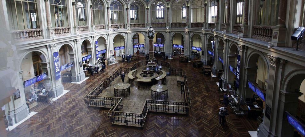 Foto: La Semana Grande del Ibex: 20 compañías del selectivo presentan sus cuentas anuales
