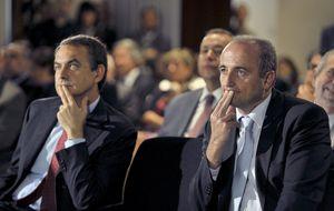 La pregunta que atormenta a Zapatero y aún repite a Sebastián