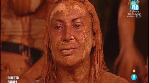 Romina amenaza a Raquel Mosquera en 'Supervivientes 2018': Que se prepare