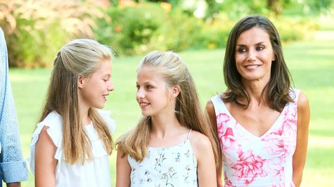 Letizia, Leonor y Sofía: su plan de fin de semana en el ballet para ver 'Antígona'