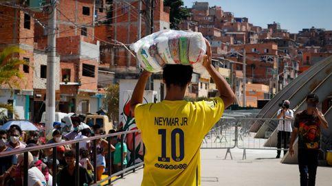 'Rastreadores de covid' | Nueva ola: vértigo en Europa y colapso en Brasil