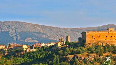 Rumbo a Segovia: 24 horas muy navideñas en Pedraza