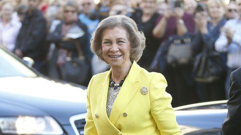La Reina Sofía ya tiene fecha para su reaparición en España