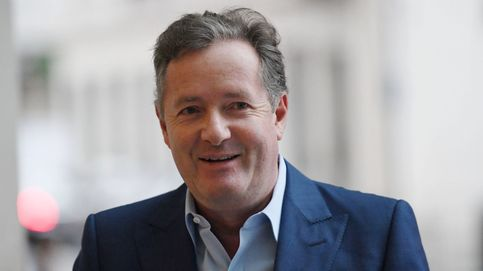 La primera victoria para Meghan: Piers Morgan deja su programa de televisión