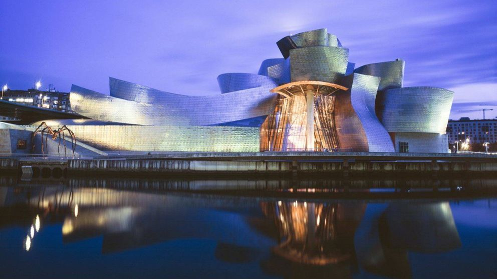 48 horas en Bilbao: nueve direcciones muy cool más allá del Guggenheim