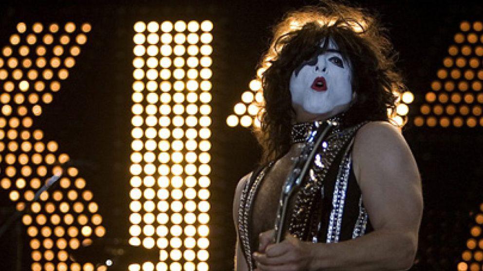 Kiss actuará en Madrid y Vitoria en junio de 2010