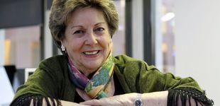 Post de Paloma Gómez Borrero, la embajadora del papa Juan Pablo II