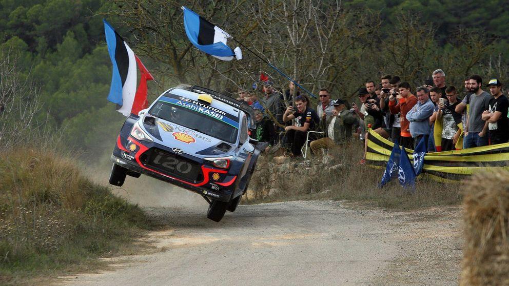 La realidad del Rally de España y por qué no estará fuera de Cataluña
