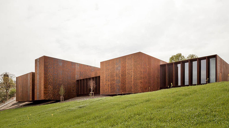 Foto: Así es la obra de los catalanes ganadores del 'Nobel de arquitectura'