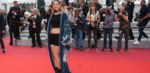 Post de Marion Cotillard se marca un Gandía Shore en Cannes