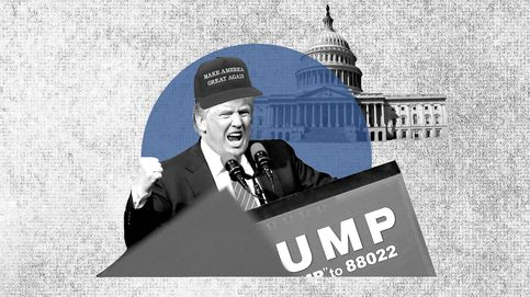 Dos años de Trump presidente: estos han sido sus mejores hits