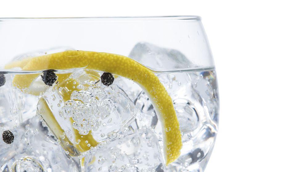 Cómo preparar el mejor 'gin-tonic' sin que parezca una ensalada