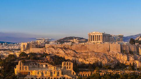 El misterio que esconden los templos griegos